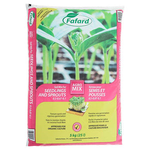 Agro Mix Seedlings & Sprouts (4670995169385)