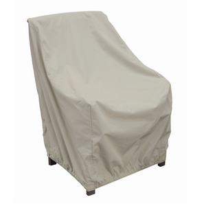 Deep Seating Lounge Chair Protective Cover