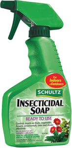 Schultz Insecticidal Soap