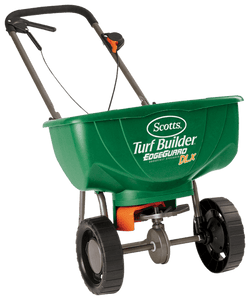 Scotts Turf Builder Edgeguard Deluxe