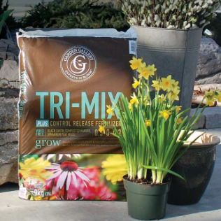 Garden Gallery Triple Mix Soil (4671000477801)