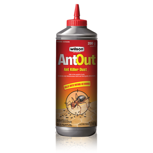 Wilson Ant Out Dust