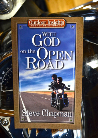 With God On The Open Road