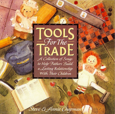 Tools For the Trade