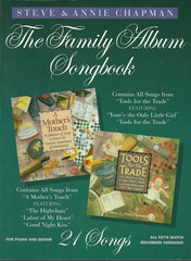 The Family Album Songbook