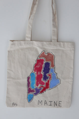 Untitled 1 :: art totes 4 good X Brenda Smith