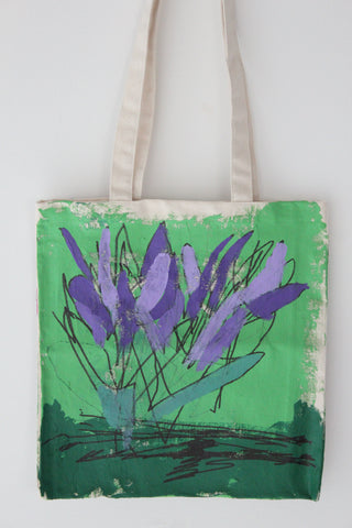 Flowers in Spring  :: art totes 4 good X Dany Douer