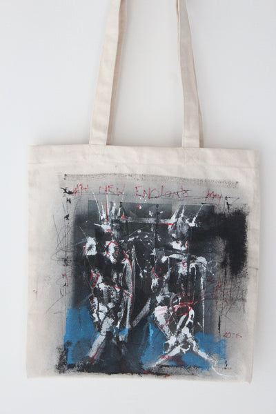 Untitled 1 :: art tote 4 good X Brad Maushart