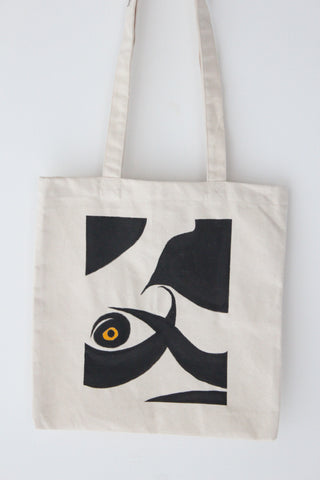 Untitled 2 :: art tote 4 good X Brad Maushart