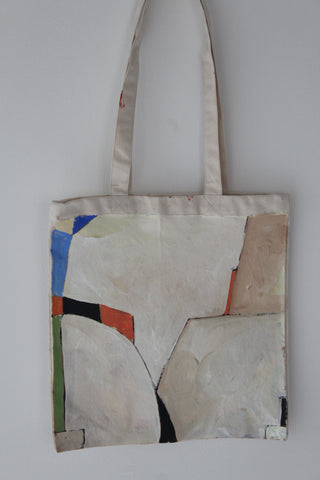 Imposed Space :: art tote 4 good X Jameel Radcliffe