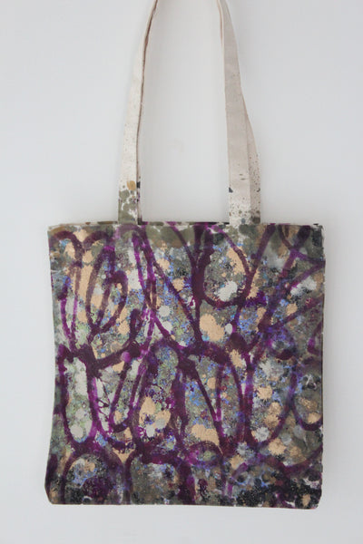 Royalty :: art totes 4 good X Matt Bennett-Fieman