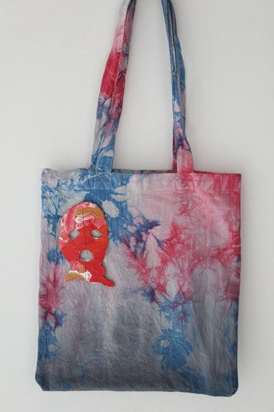 Bomb Pop :: art tote 4 good X Misako Suzuki