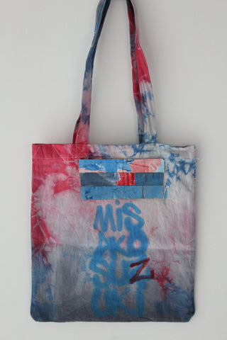 Bomb Pop :: art totes 4 good X Misako Suzuki