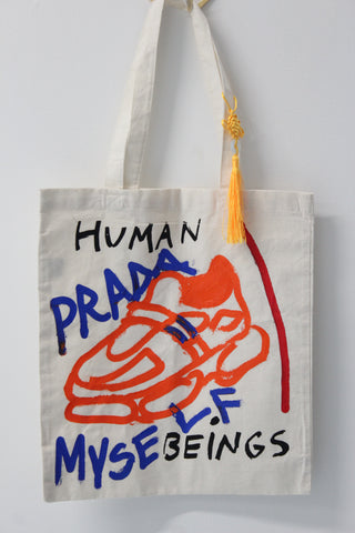 Untitled 1 :: art totes 4 good X Studio Human Beings