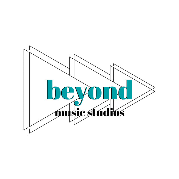 Beyond Music Studios Merchandise