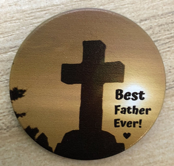 Popsocket - Best Father Ever!
