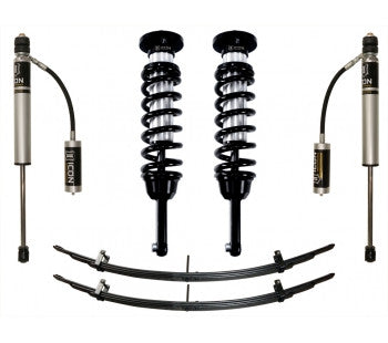 ICON Suspension System Toyota Tacoma - Stage 2  (2005-Current Year)