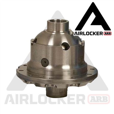 "RD193, Toyota 8.2"", FJ Cruiser, 4Runner & Prado 150, Rear, 30 Spl, ARB Air Locker"