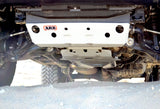 ARB Kinetic System Skid Plate Toyota 4Runner