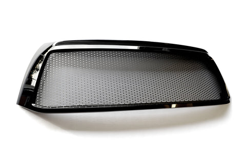 BPF - 2010-2013 Toyota Tundra Raptor Style Completed Grill