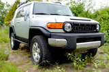 BPF - 2007-2014 FJ Cruiser Raptor Style Completed Grill
