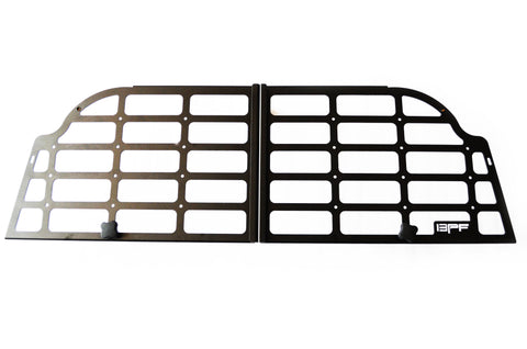 BPF Molle Style Pet Barrier 5th Gen Toyota 4Runner 2010-2020