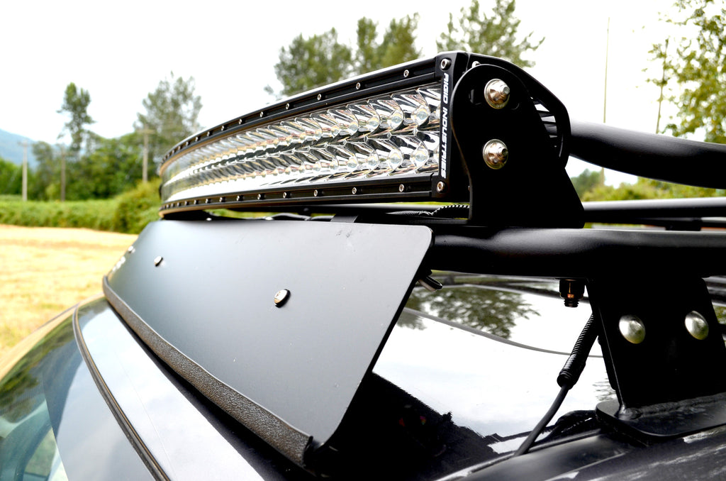 Rigid Industries LED Light Bar RDS Series 40 Great Pictures