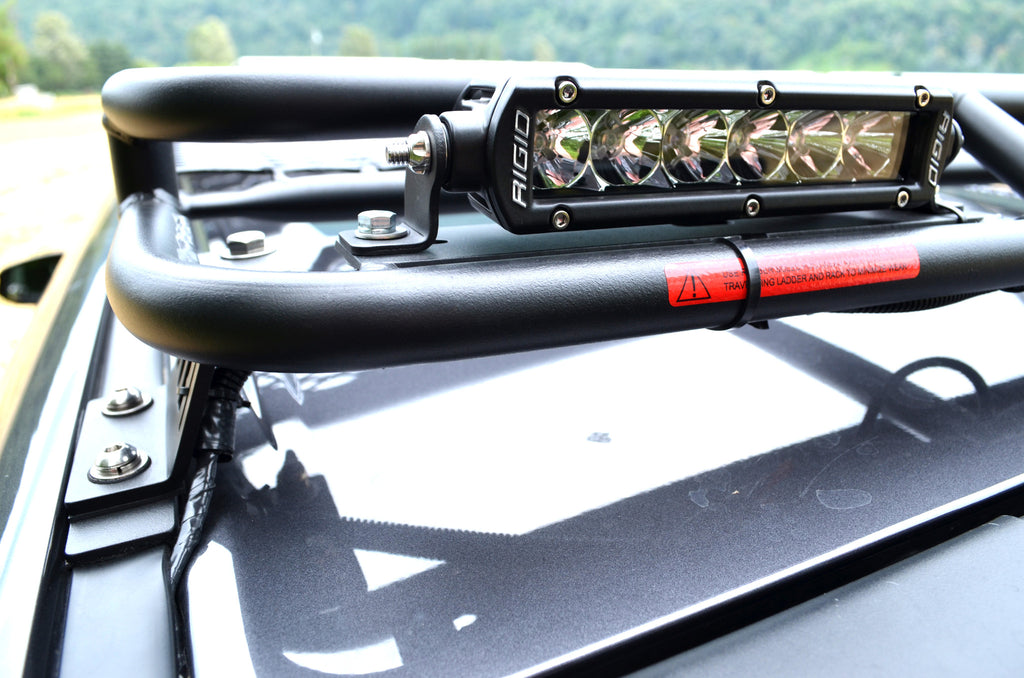 Amazing Rigid Industries LED Light Bar SR2 6