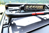 "Rigid Industries LED Light Bar SR2 6"" - Hyperspot"