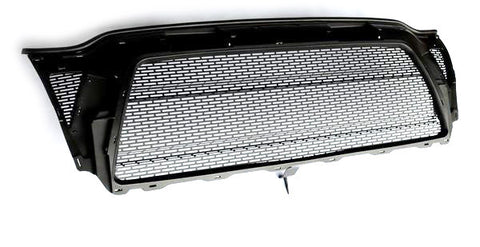 BPF 2005-2011 Toyota Tacoma Raptor Style Grill