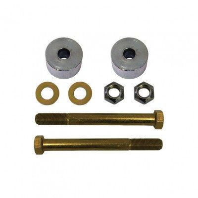 "Total Chaos 1"" Diff. Drop Spacer Kit"