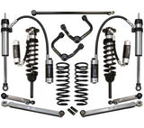 ICON Stage 7 System for 2010+ FJ Cruiser/4Runner (Tubular and Non-Tubular)