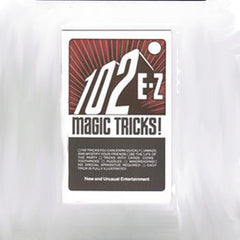 102 Magic Tricks
