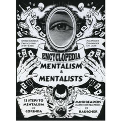 Encyclopedia Mentalism & Mentalists