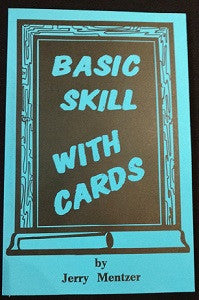Basic Skill with Cards