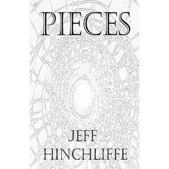 Pieces by Jeff Hinchliffe (E-Book)