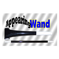 Appearing 8 Foot Wand