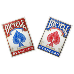Bicycle Deck Standard Poker Size
