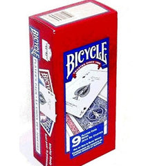 Bicycle Cards - Player's Pack (Case of Nine Decks)