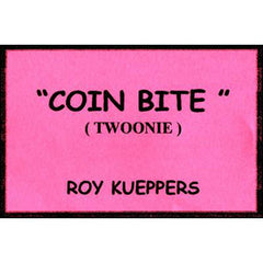 Coin Bite (Twoonie)