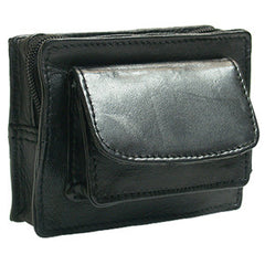 Card And Coin Pouch By Meir Yedid