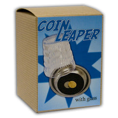 Coin Leaper With Glass
