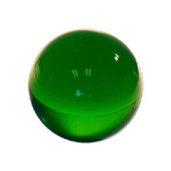 Acrylic Contact Juggling Balls, 70 mm