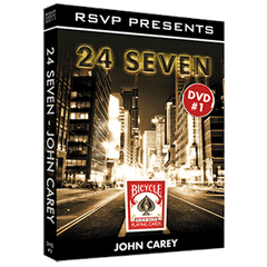 24Seven Vol. 1 by John Carey and RSVP Magic video DOWNLOAD