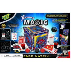 Magic Kits and Sets