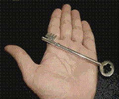 The Ghost Key