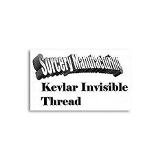Kevlar Thread (10 Feet) by Sorcery Manufacturing
