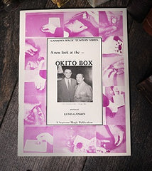 A New Look at the Okito Box (Ganson Teach-In Series)