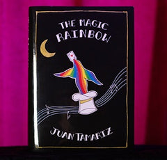The Magic Rainbow by Juan Tamariz and Stephen Minch