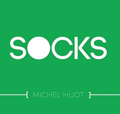 Socks by Michel Huot